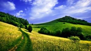 山-雲-風景-自然