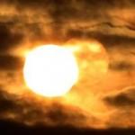太陽は常に与える存在