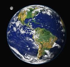 地球は不動心を養うところ