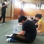 洗髄経~気功教室~