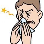 花粉症を整体