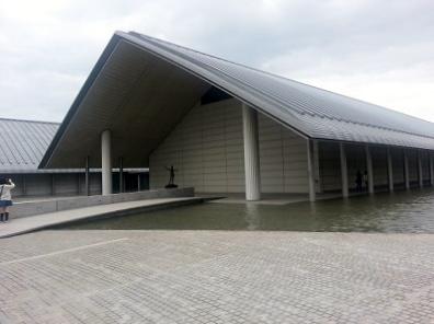 佐山美術館
